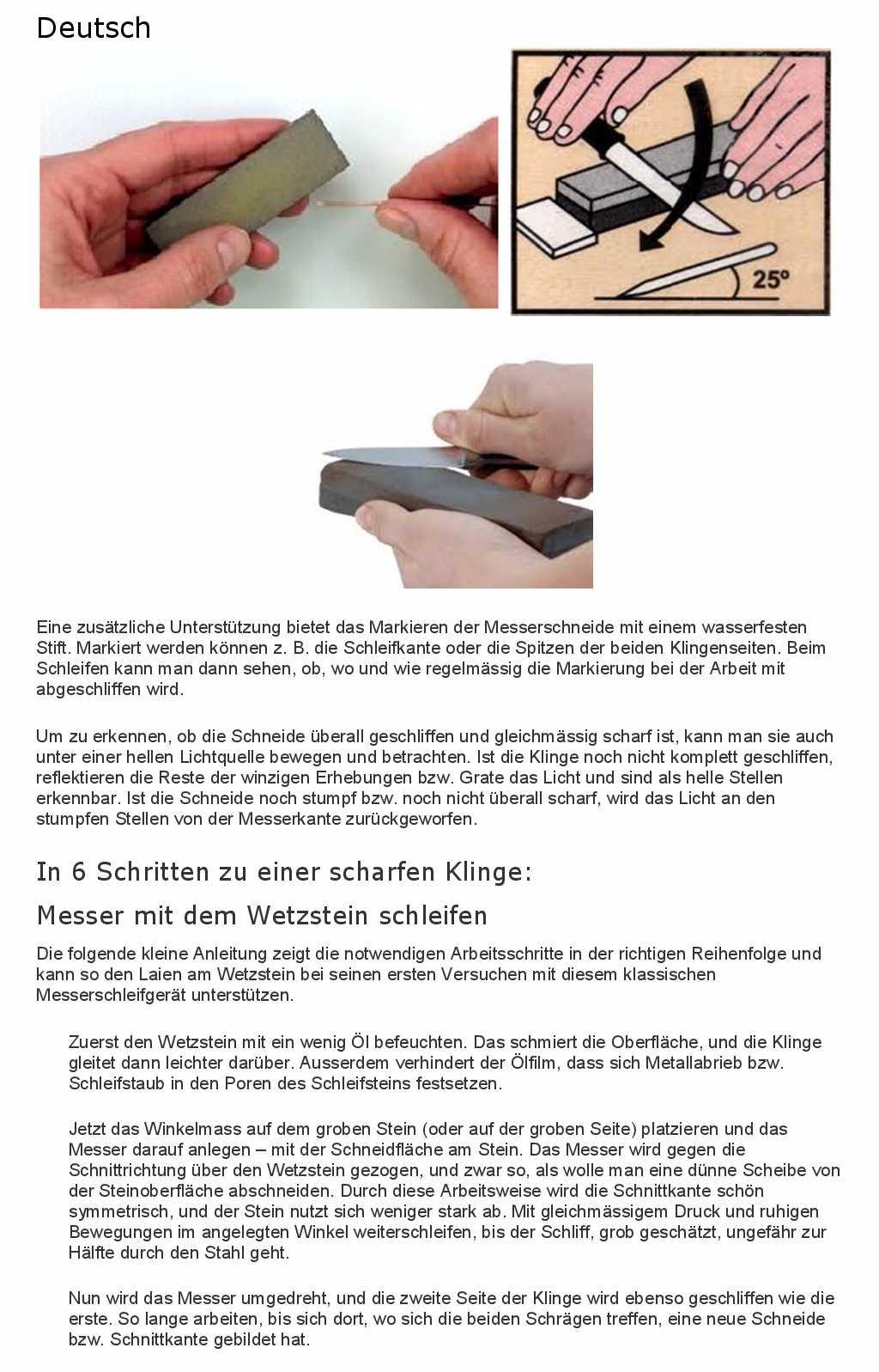 yaya-online > wetzstein schleifstein abziehstein messer schärfen