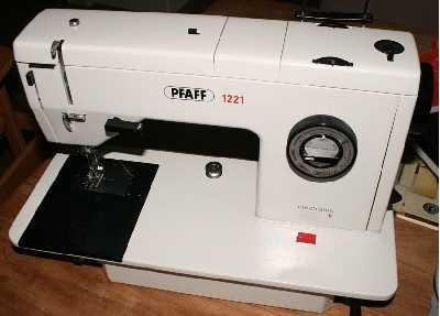 Pfaff 230 Nähmaschine Schnurkette Antriebskette Antriebsriemen Alter Preis 49,90