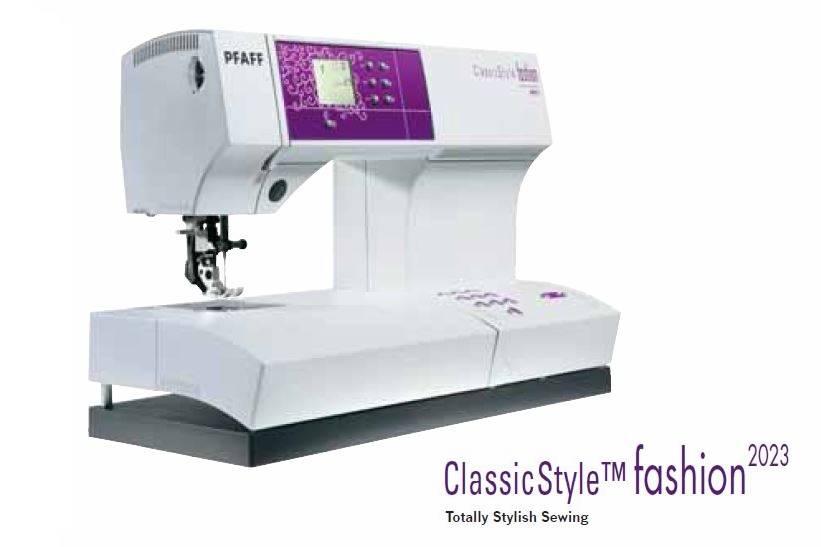 yaya-online > Pfaff 2023 Sewing Machine Owner´s Manual Download Pdf