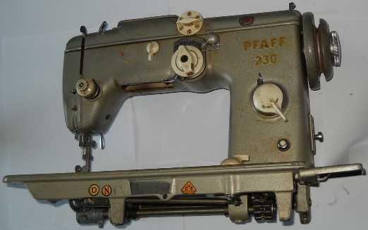 Pfaff Sewing Machines Parts